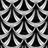 艺术装饰模式 库存照片