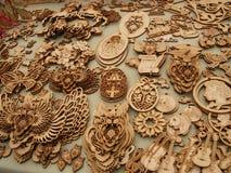 艺术陶瓷伙计投手 免版税库存照片