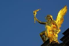 艺术05的德累斯顿学院 免版税库存图片