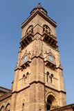 艾娜玛哈尔宫殿在普杰,古杰雷特,印度 免版税图库摄影
