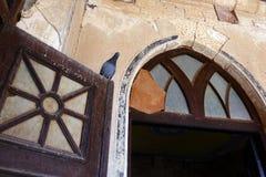 艾娜玛哈尔宫殿 免版税库存照片