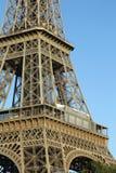 艾菲尔铁塔- 08 免版税库存图片
