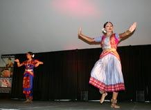 节日印度多伦多 免版税库存图片