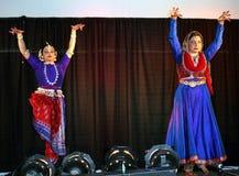 节日印度多伦多 免版税图库摄影