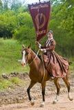 节日印第安人混血儿 图库摄影