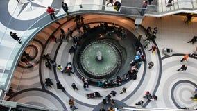 节礼日是年的最繁忙的购物天 股票视频