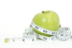 节食 免版税库存照片