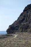 细节,堡垒岩石国家公园,中央俄勒冈 免版税库存照片