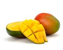 芒果果子 库存图片