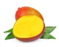芒果胎儿果子 免版税库存照片