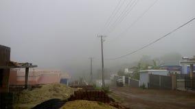 芒格洛尔早晨天气 图库摄影