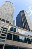 芝加哥商人汇兑(CME) 库存图片