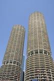 芝加哥摩天大楼 免版税图库摄影
