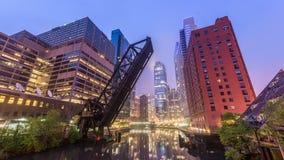 芝加哥,伊利诺伊,美国都市风景 影视素材