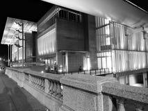 芝加哥结构 图库摄影