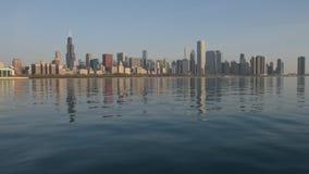芝加哥 影视素材