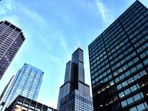 芝加哥 免版税库存照片