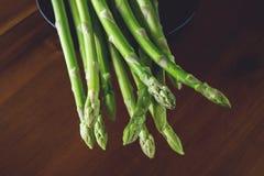 芦笋,绿色菜,芦笋菜 库存图片