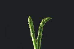 芦笋,绿色菜,芦笋菜 图库摄影