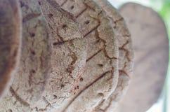 芬兰平的面包 库存图片