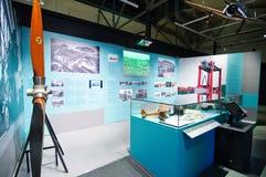 芬兰技术的历史记录 库存图片