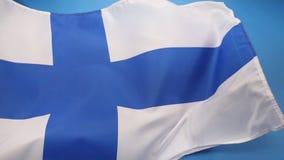 芬兰标志 向量例证