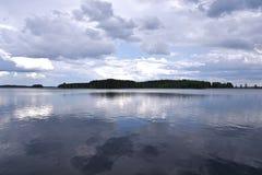 芬兰 库存照片