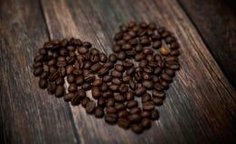 芬芳咖啡重点 库存图片