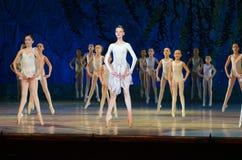 芭蕾珍珠 库存图片