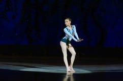 芭蕾珍珠 库存照片