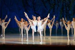 芭蕾珍珠 图库摄影