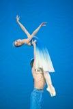 芭蕾 图库摄影