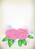花。 免版税库存照片