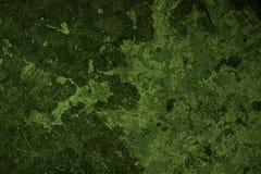 花卉绿色grunge 免版税图库摄影