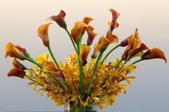 花卉花束 免版税库存照片