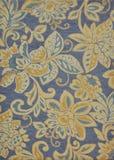 花卉领带染料纹理现代样式经典之作 库存图片