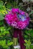 花和花束 库存照片