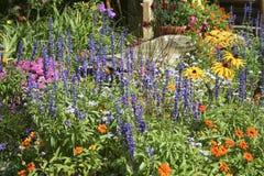 花园 图库摄影
