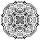 花坛场 装饰要素葡萄酒 免版税图库摄影