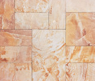 与自然样式的花岗岩。 免版税库存照片