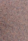 花岗岩石头的纹理 免版税库存图片