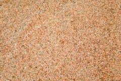 花岗岩粉红色 库存图片