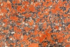 花岗岩纹理设计-棕色无缝的石抽象表面g 库存图片