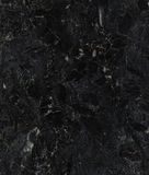 黑花岗岩纹理 免版税库存图片