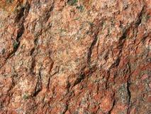 花岗岩自然纹理 库存照片