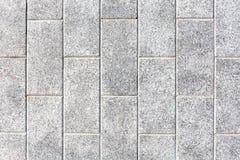 花岗岩铺磁砖了地板或墙壁 免版税库存照片