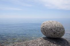 花岗岩 免版税图库摄影