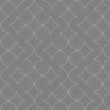花抽象灰色样式 图库摄影