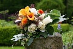 花束花 库存图片