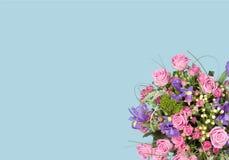 花束 库存照片